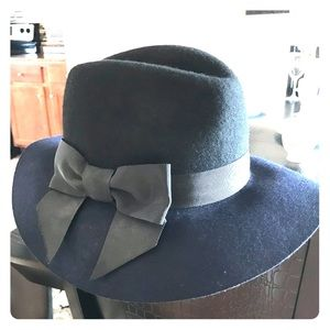 Kate Spade Classic Fedora Hat